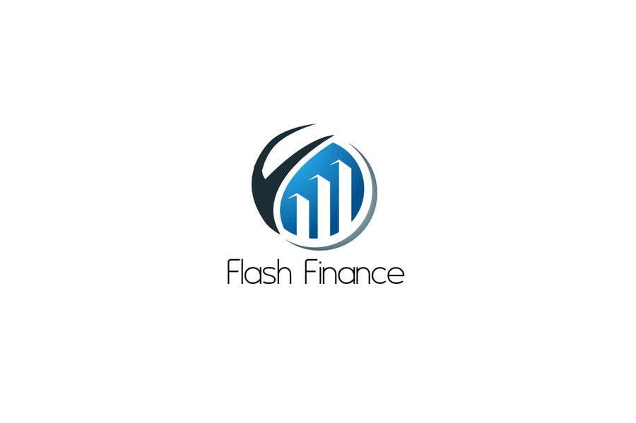 #2 for Logo Design for Flash Finance by grafixsoul