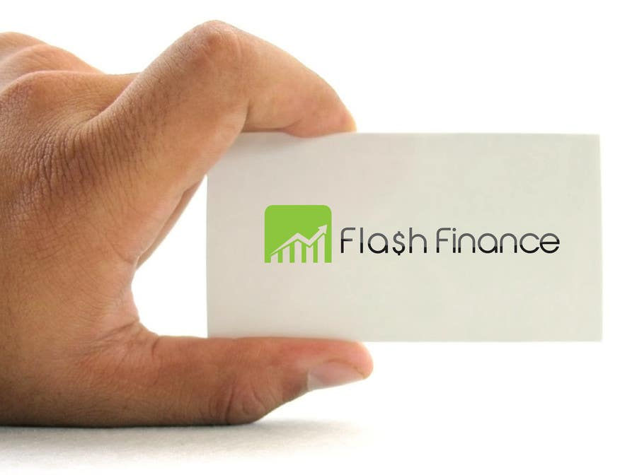 #216 for Logo Design for Flash Finance by didiwt