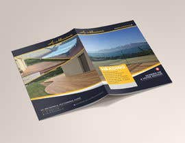 #6 for sales brochure by pixelmanager
