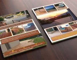 #12 for sales brochure by monirkhan2928