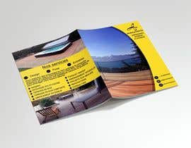 #11 for sales brochure by AstroDude