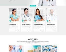 #18 for Build a website for a Swedish dental clinic by mahipal0108