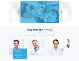#78 for Build a website for a Swedish dental clinic by xprtdesigner