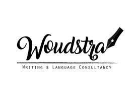 #7 for Build a logo for Woudstra Writing & Language Consultancy by BPejcic