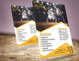 MAbd86 tarafından Design a flyer için no 30