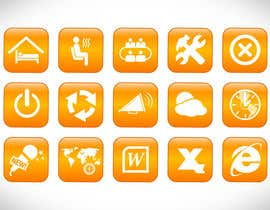#22 cho Icon or Button Design for Sazu Technologies bởi nicelogo