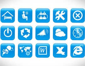 #20 cho Icon or Button Design for Sazu Technologies bởi nicelogo