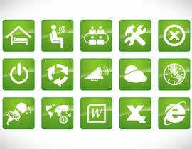 #35 for Icon or Button Design for Sazu Technologies by nicelogo