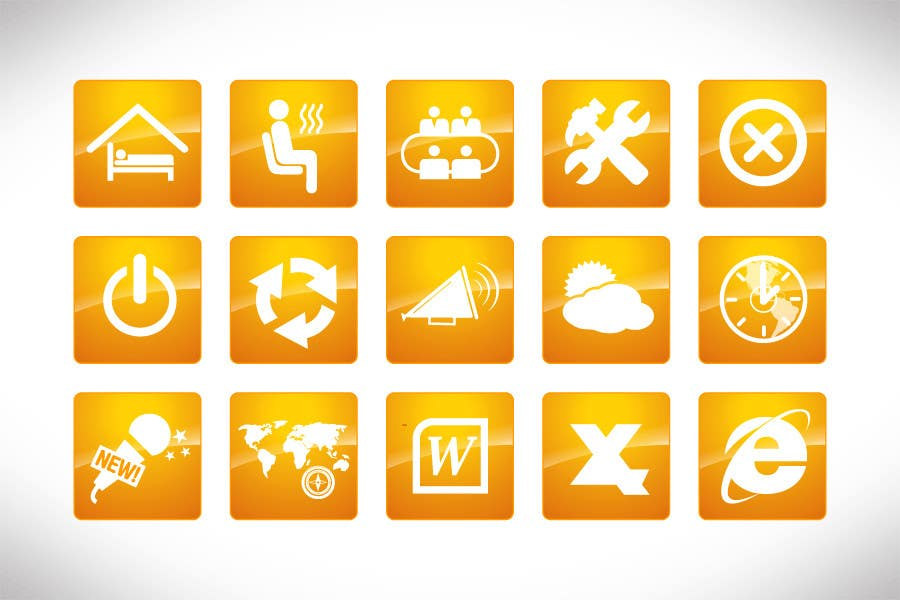 #34 for Icon or Button Design for Sazu Technologies by nicelogo