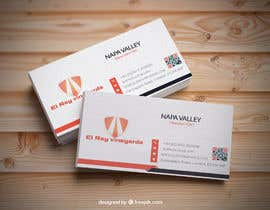 #245 for Design  Business Cards  for premium wealth services by saifulislamnex