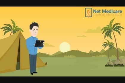 Billede af                             Creare video animato per startup