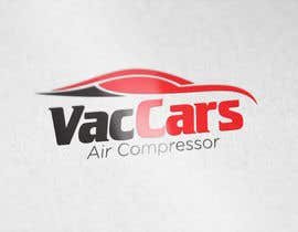 #101 for Logo required for VacCars by laurenceofficial