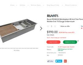 #5 for Product Page by muditbhutani