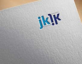 #276 for Logo for ( jk and jk ) by DesignsBoss