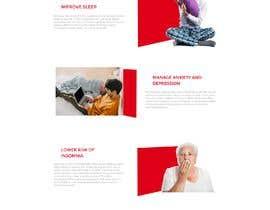 #19 for EASY MONEY - WEBSITE MOCKUP - BEST DESIGNER by somaaamer