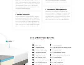 #26 for EASY MONEY - WEBSITE MOCKUP - BEST DESIGNER by Tonmoydedesigner