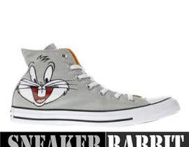 #21 for Sneaker Website Logo/Brand Design by abuSayed71