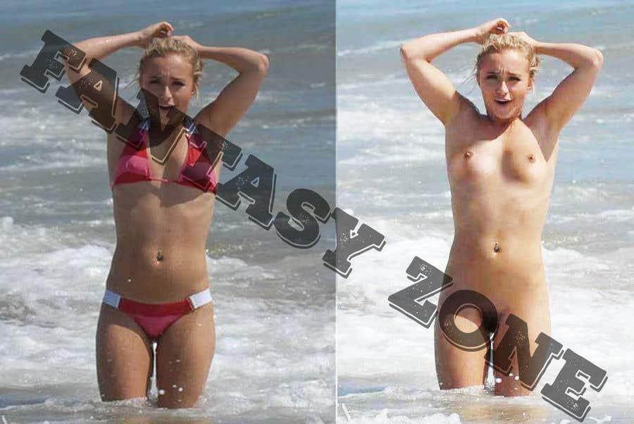 Liz vassey nude photos