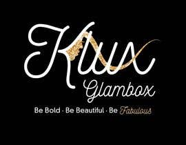 #44 for Redesign my Logo to be more glamorous by jshirle