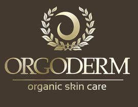 #64 for Logo Contest for OrgoDerm by mouhammedkaamaal