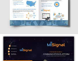#27 for Wireless Internet Brochure by sub2016