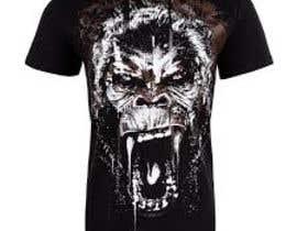 #283 for Amazon Merch t shirt design by hr797556