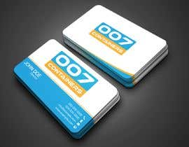 #277 for Design some Business Cards by SumanMollick0171