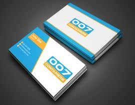 #316 for Design some Business Cards by SumanMollick0171
