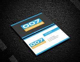 #189 for Design some Business Cards by creativetahid