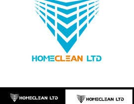 #117 for Logo Design for home cleaning business by emabdullahmasud