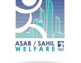 #32 for Welfare and sport logo by Maranovi