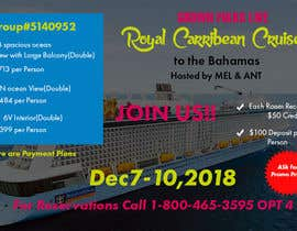#3 for Cruises flyer2 by gsseehra