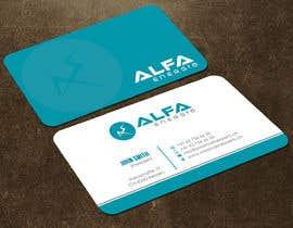 #6 for Design de Cartões de Visita (business cards), documents layout , etc by noorpiash