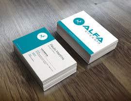 #14 for Design de Cartões de Visita (business cards), documents layout , etc by Arapuk