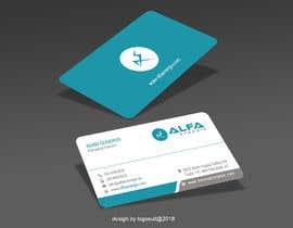 #110 for Design de Cartões de Visita (business cards), documents layout , etc by logosuit