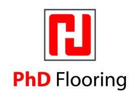 "#43 for Design a Logo for   ""PhD Flooring""  - Flooring company by felsunni"