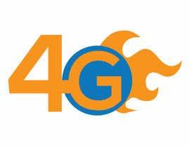 #40 for grameenphone 4G logo Design by MIDesigne