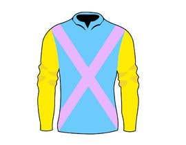 #67 for stud hors logo by EnriqueC98