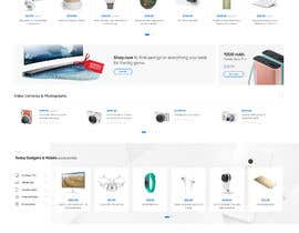 #3 for small website for cellphones / purchase products by houdinia