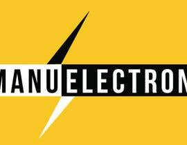 """#1 for Logo for my new electrical company in nova scotia canada.  """"Avon Electric"""". We live on the avon river where the eagles fly by autulrezwan"""