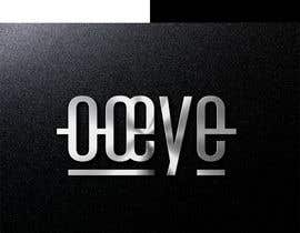 #62 for Logo for sunglasses called OOEYE by closeak7