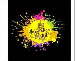 #59 for Inspiration Artist Logo af AnnaVannes888