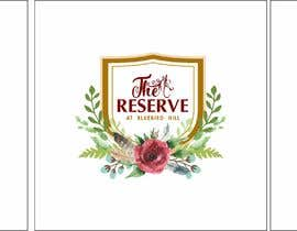 "#50 for ""The Reserve at Bluebird Hill"" Logo by AnnaVannes888"