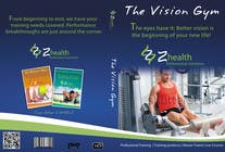 Contest Entry #12 for 3 DVD Suite Design for Z-Health Performance Solutions, LLC