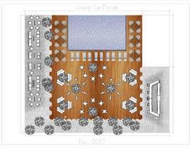 #9 for Design a Lounge bar by davidvaldez