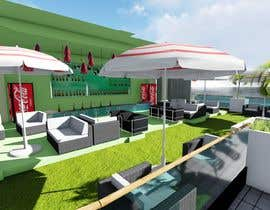 #12 for Design a Lounge bar by Paul7127