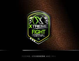 #2 for Logo for a boxing, kick boxing and mma event by CerwinPaul