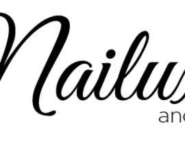 #157 for Nailuxe and Spa by guessasb