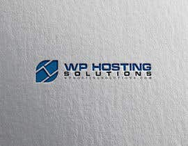 #58 for Design a Logo for hosting site by mdsarowarhossain
