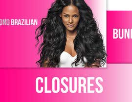 #29 for Continued hair banner contest for winner by salmandalal1234